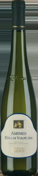 2015er AMINEO Coda di Volpe IGT