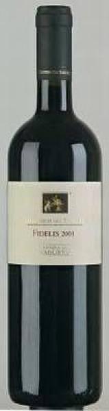 2013er Fidelis (Aglianico) DOC