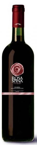 2013er Malaspina '' ROSASPINA '' VINO IGT CALABRIA ROSATO