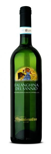 2013er Falanghina Sannio DOC