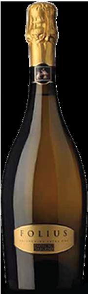 FOLIUS Falanghina Extra Dry (Metodo Charmat)