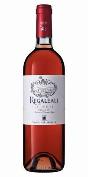 2015er Rose di Regaleali IGT