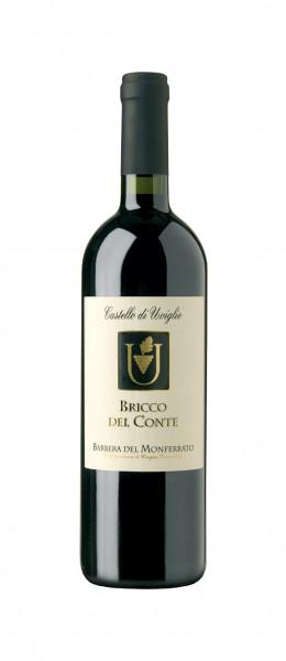 BRICCO DEL CONTE - Barbera del Monferrato D.O.C.