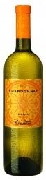 """2013er Feudo Arancio Chardonnay Sicilia IGT (Originalabfüllung - kein """"Stemmari"""")"""