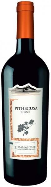 2012er PITHECUSA ROSSO IGT