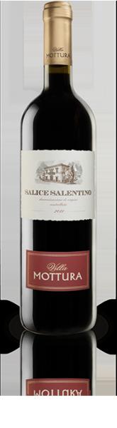 2013er Villa Mottura Salice Salentino DOC